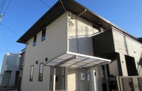 1R Apartment in Ki - Nagareyama-shi