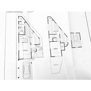 3LDK {building type} in Shimaizumi - Habikino-shi Floorplan
