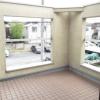 3LDK House to Rent in Suginami-ku Balcony / Veranda
