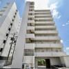 1LDK Apartment to Rent in Okinawa-shi Exterior