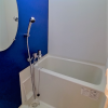 1DK Serviced Apartment to Rent in Yokosuka-shi Bathroom