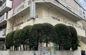 5LDK {building type} in Sendagaya - Shibuya-ku
