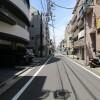 1K Apartment to Buy in Shibuya-ku Surrounding Area