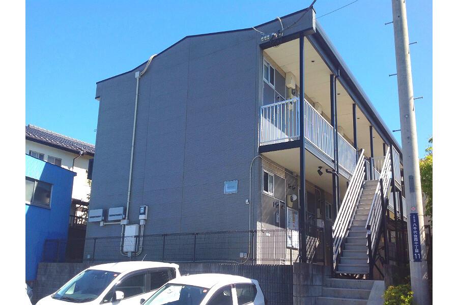 1K Apartment to Rent in Yachiyo-shi Exterior