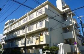 2DK Mansion in Shimoshinjo - Osaka-shi Higashiyodogawa-ku