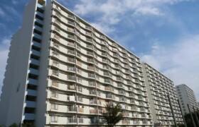 3DK Mansion in Takasu - Chiba-shi Mihama-ku