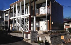 1K Apartment in Momoyama kosetsucho - Kyoto-shi Fushimi-ku
