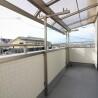 4LDK House to Buy in Katano-shi Balcony / Veranda