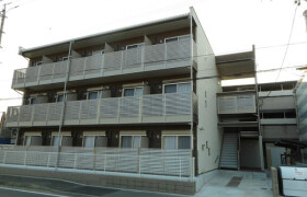 1K Apartment in Shake - Ebina-shi