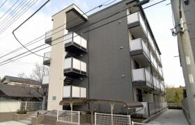 1K Mansion in Shingashi - Itabashi-ku
