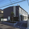 1K Apartment to Rent in Ayase-shi Exterior