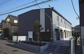 1K Apartment in Hayakawashiroyama - Ayase-shi