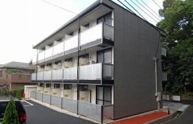 松戸市松戸-1K公寓