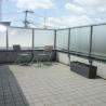 4LDK Apartment to Rent in Shibuya-ku Balcony / Veranda