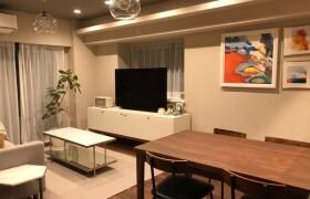 3LDK Mansion in Ebisunishi - Shibuya-ku