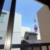 在港区内租赁2LDK 公寓大厦 的 View / Scenery