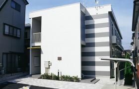 1K Apartment in Gamo - Koshigaya-shi