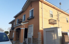 1LDK Apartment in Sunagawacho - Tachikawa-shi