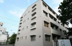 1LDK Mansion in Kamikodanaka - Kawasaki-shi Nakahara-ku