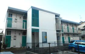 1K Apartment in Koryonishimachi - Sakai-shi Sakai-ku