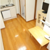 1R Apartment to Rent in Shinjuku-ku Interior