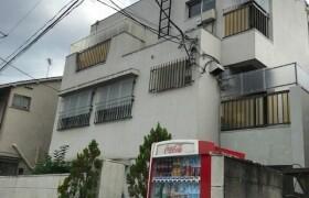 杉並區高円寺北-1K公寓大廈