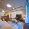 2LDK Apartment to Buy in Shinagawa-ku Living Room