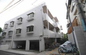 2DK Mansion in Akatsutsumi - Setagaya-ku