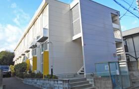 1K Apartment in Honkugenuma - Fujisawa-shi