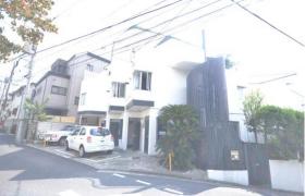2DK Mansion in Sanno - Ota-ku