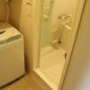 1R Apartment to Rent in Saitama-shi Chuo-ku Bathroom