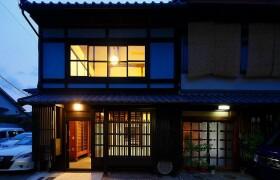 4LDK {building type} in Satakecho - Kyoto-shi Kamigyo-ku