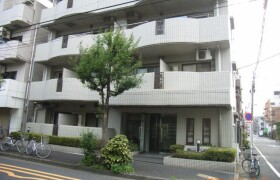 1K Mansion in Yokokawa - Sumida-ku