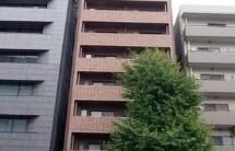 1K {building type} in Komagata - Taito-ku