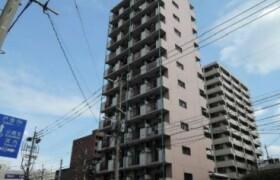 1R {building type} in Chuo - Kitakyushu-shi Yahatahigashi-ku