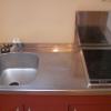 1K Apartment to Rent in Kawaguchi-shi Kitchen