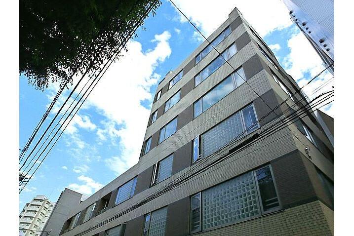 3LDK 맨션 to Rent in Shibuya-ku Exterior