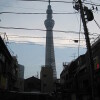1K Apartment to Rent in Sumida-ku Landmark