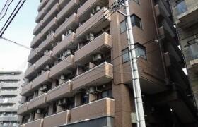 1R Mansion in Saiwaicho - Itabashi-ku
