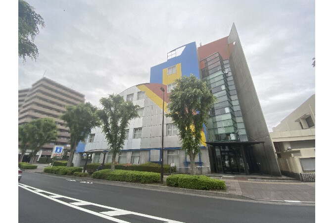 Whole Building Office to Buy in Ome-shi Exterior