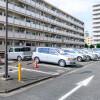 2DK Apartment to Rent in Fukuoka-shi Hakata-ku Exterior