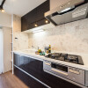 1LDK Apartment to Buy in Toshima-ku Kitchen