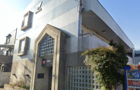 1K {building type} in Kanamachi - Katsushika-ku