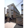 1K Apartment to Rent in Moriguchi-shi Exterior