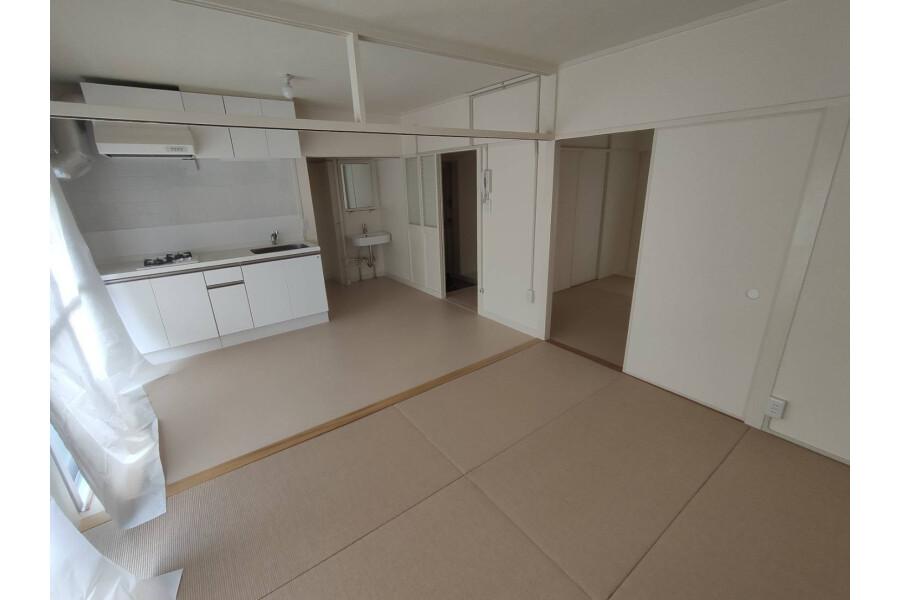 1LDK Apartment to Rent in Sakai-shi Higashi-ku Interior