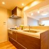 2SLDK Apartment to Buy in Suginami-ku Kitchen