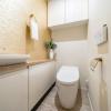 1SLDK Apartment to Buy in Shibuya-ku Toilet