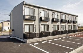 1K Apartment in Honjogakkendai - Kitakyushu-shi Yahatanishi-ku