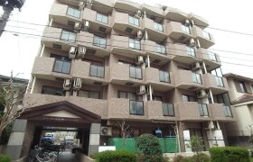 1R Mansion in Oyama kanaicho - Itabashi-ku