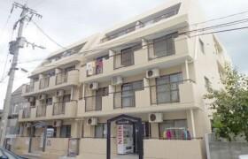 1R {building type} in Miyake - Fukuoka-shi Minami-ku